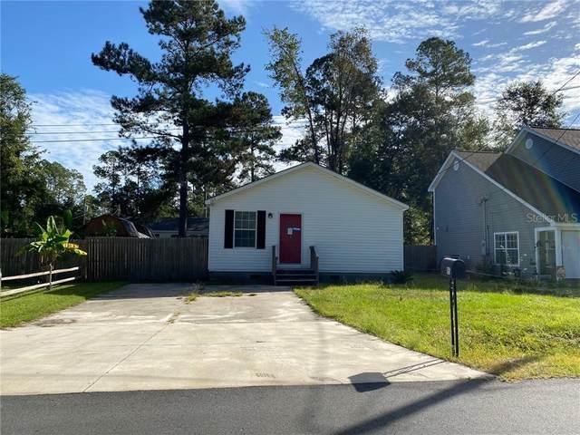 105 Tafflinger Road, Crawfordville, FL 32327 (MLS #O5900876) :: EXIT King Realty