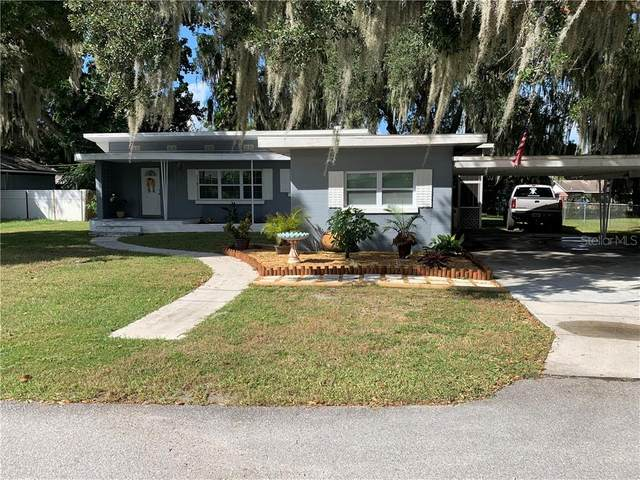 811 22ND Street NW, Winter Haven, FL 33881 (MLS #O5900883) :: Burwell Real Estate