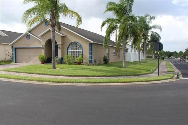 568 Knightsbridge Circle, Davenport, FL 33896 (MLS #O5900895) :: Sarasota Home Specialists