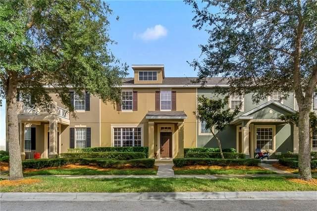 1937 Sweet Birch Lane, Orlando, FL 32828 (MLS #O5900911) :: Real Estate Chicks