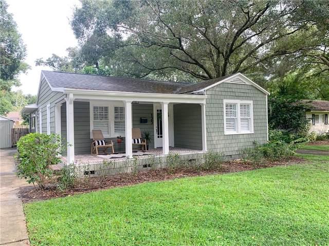 125 Hillside Avenue, Orlando, FL 32803 (MLS #O5900915) :: Frankenstein Home Team