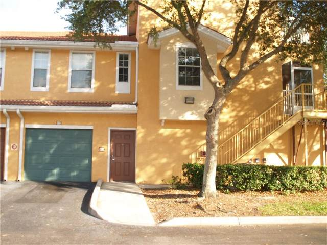 12031 Villanova Drive #112, Orlando, FL 32837 (MLS #O5900924) :: Sarasota Property Group at NextHome Excellence