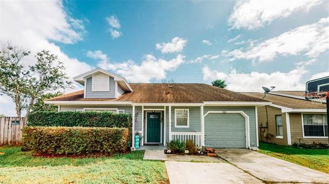 1133 Chambord Court, Orlando, FL 32825 (MLS #O5900930) :: Frankenstein Home Team