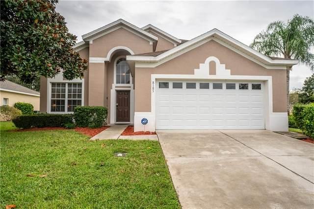 8185 Fan Palm Way, Kissimmee, FL 34747 (MLS #O5900936) :: Bridge Realty Group