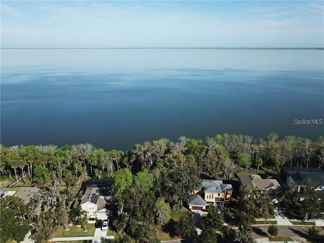 541 Lake Cove Pointe Circle, Winter Garden, FL 34787 (MLS #O5900945) :: EXIT King Realty