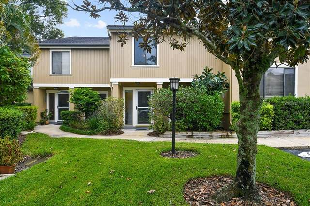 209 W Lake Faith Drive #225, Maitland, FL 32751 (MLS #O5900957) :: Keller Williams on the Water/Sarasota