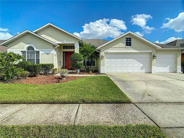 1471 Anna Catherine Drive, Orlando, FL 32828 (MLS #O5900970) :: Real Estate Chicks