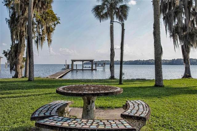 1547 County Road 309, Georgetown, FL 32139 (MLS #O5900972) :: Griffin Group