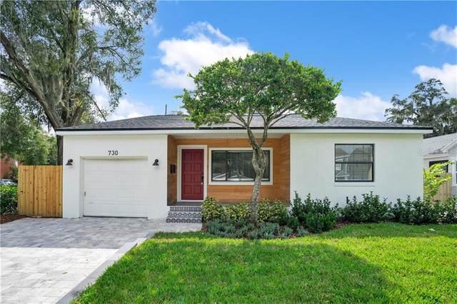 730 W Yale Street, Orlando, FL 32804 (MLS #O5900978) :: Frankenstein Home Team