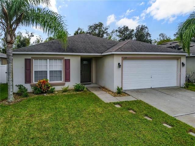 169 Bristol Forest Trail, Sanford, FL 32771 (MLS #O5900989) :: Premium Properties Real Estate Services