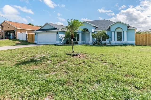 911 Caspian Court, Deltona, FL 32738 (MLS #O5900995) :: Florida Life Real Estate Group