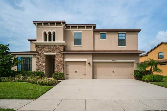 3003 Boating Boulevard, Kissimmee, FL 34746 (MLS #O5901013) :: Sarasota Home Specialists