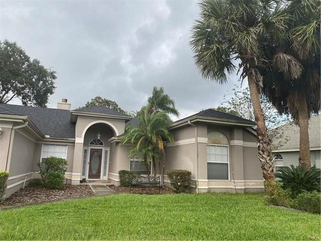 1012 Kelly Creek Circle, Oviedo, FL 32765 (MLS #O5901025) :: Globalwide Realty