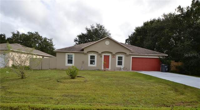 709 Mink Ct, Poinciana, FL 34759 (MLS #O5901026) :: Pepine Realty