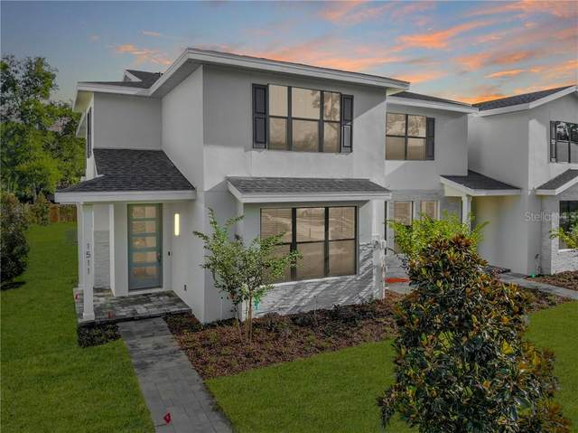 1511 Indiana Ave, Winter Park, FL 32789 (MLS #O5901035) :: Sarasota Property Group at NextHome Excellence