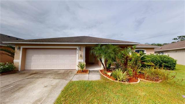 4717 Huron Bay Circle, Kissimmee, FL 34759 (MLS #O5901037) :: The Heidi Schrock Team