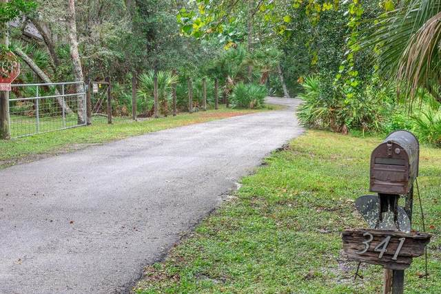 Ruth Boulevard, Longwood, FL 32750 (MLS #O5901039) :: Armel Real Estate