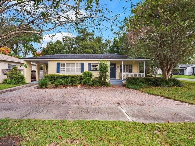 823 Guernsey Street, Orlando, FL 32804 (MLS #O5901042) :: GO Realty