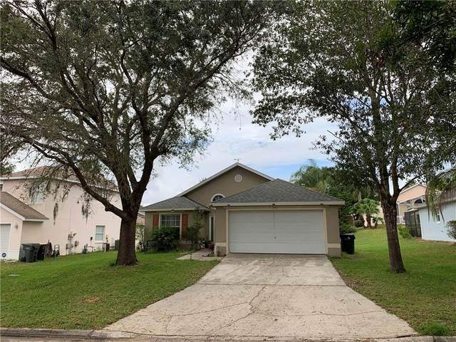 330 Silverton Road, Davenport, FL 33897 (MLS #O5901066) :: Gate Arty & the Group - Keller Williams Realty Smart