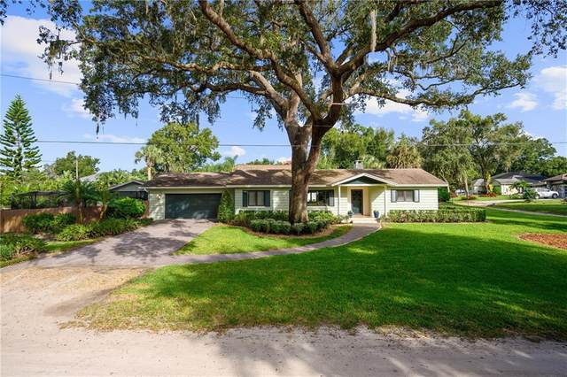 307 W 4TH Avenue, Windermere, FL 34786 (MLS #O5901068) :: Florida Life Real Estate Group