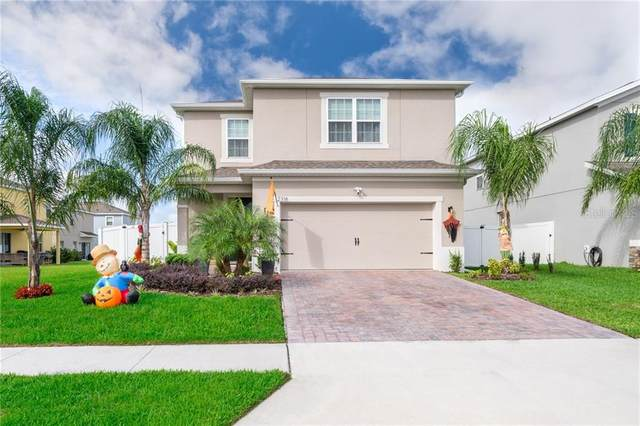 Sanford, FL 32773 :: Florida Life Real Estate Group