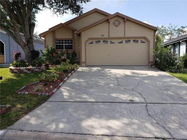Sanford, FL 32771 :: Florida Life Real Estate Group