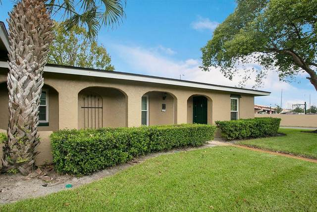 225 Ranier Cove #103, Casselberry, FL 32707 (MLS #O5901112) :: Premier Home Experts