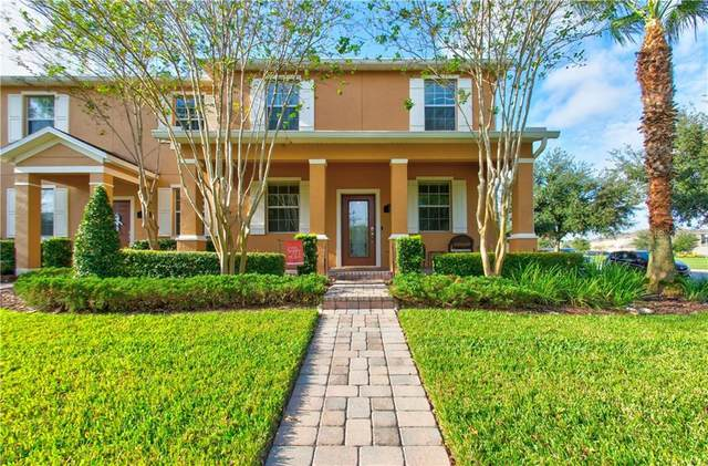 15303 Avenue Of The Arbors, Winter Garden, FL 34787 (MLS #O5901121) :: Premier Home Experts