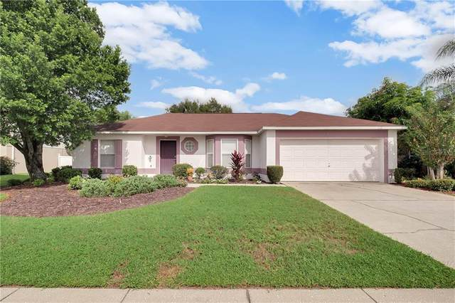 746 Butterfly Creek Drive, Ocoee, FL 34761 (MLS #O5901165) :: Pristine Properties
