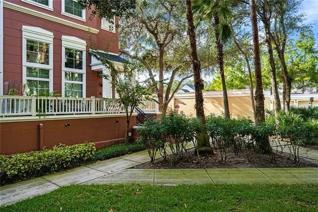 440 Water Street #440, Celebration, FL 34747 (MLS #O5901171) :: Bustamante Real Estate