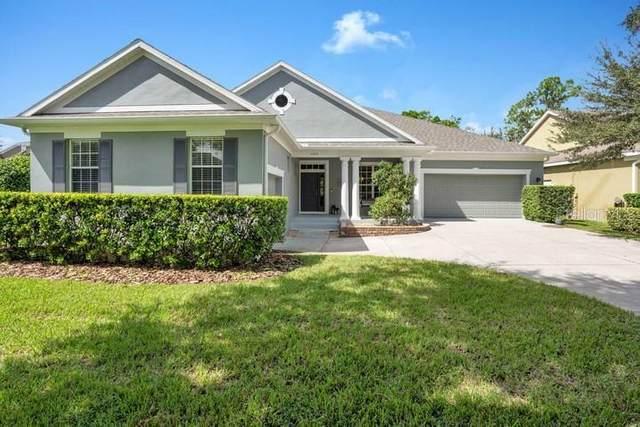 14012 Florigold Drive, Windermere, FL 34786 (MLS #O5901186) :: Globalwide Realty