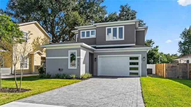 1016 Hunter Ave, Orlando, FL 32804 (MLS #O5901196) :: GO Realty