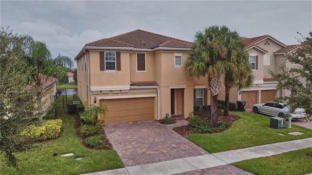 12299 Regal Lily Lane, Orlando, FL 32827 (MLS #O5901206) :: Carmena and Associates Realty Group