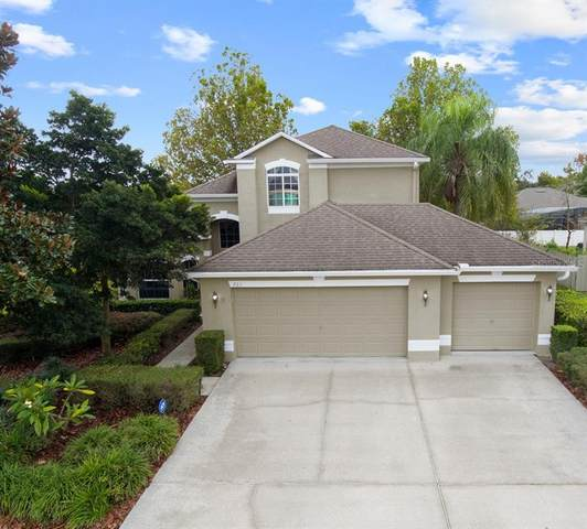 721 Shadowmoss Drive, Winter Garden, FL 34787 (MLS #O5901208) :: Real Estate Chicks