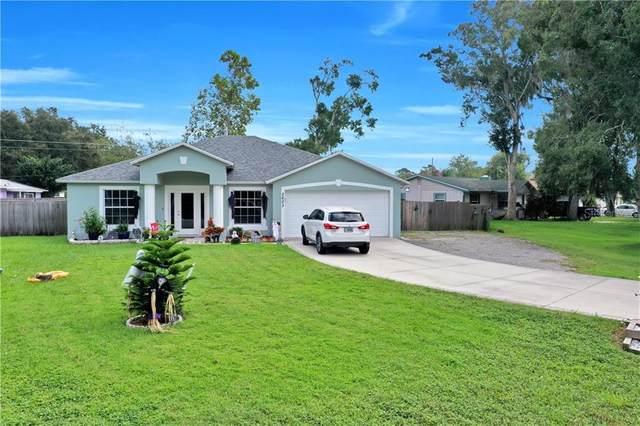 2603 Kumquat Drive, Edgewater, FL 32141 (MLS #O5901219) :: Prestige Home Realty