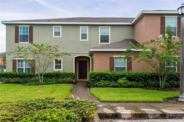 2917 Sunstone Drive, Kissimmee, FL 34758 (MLS #O5901229) :: Pristine Properties