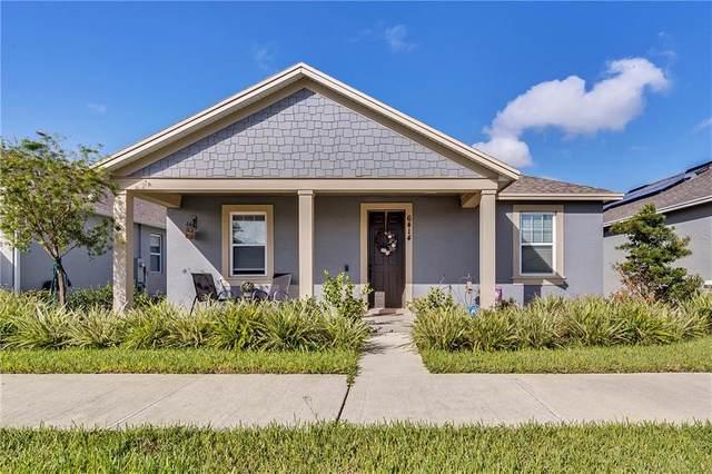 6414 Flat Lemon Drive, Winter Garden, FL 34787 (MLS #O5901232) :: Premium Properties Real Estate Services