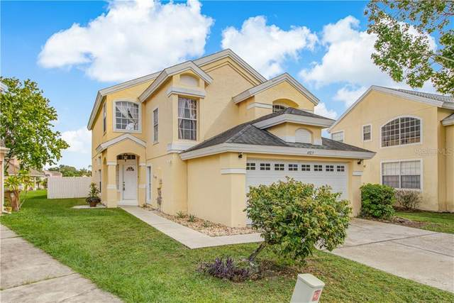 4923 Dunmore Lane, Kissimmee, FL 34746 (MLS #O5901234) :: The Paxton Group