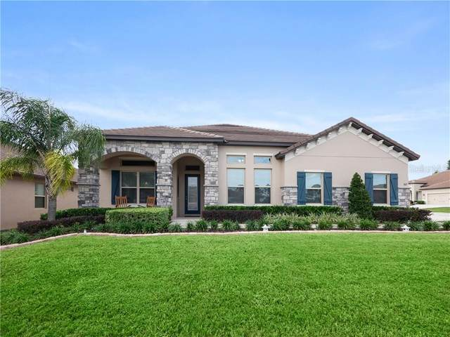 205 Camelot Loop, Clermont, FL 34711 (MLS #O5901239) :: Visionary Properties Inc