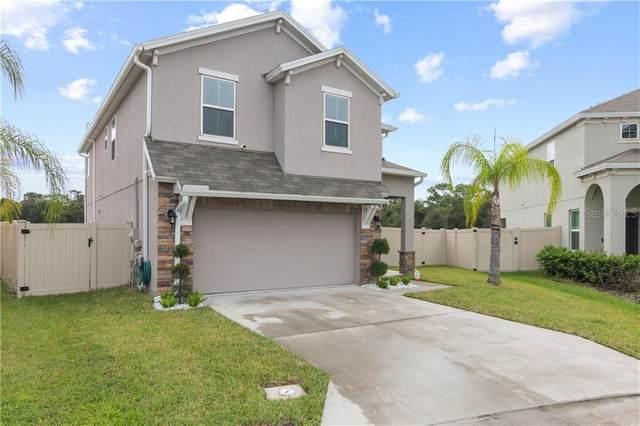3177 Turret Drive, Kissimmee, FL 34743 (MLS #O5901255) :: Burwell Real Estate