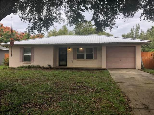 304 Amanda Lane, Leesburg, FL 34748 (MLS #O5901258) :: Visionary Properties Inc