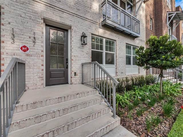 137 S Park Avenue, Winter Garden, FL 34787 (MLS #O5901260) :: Sell & Buy Homes Realty Inc