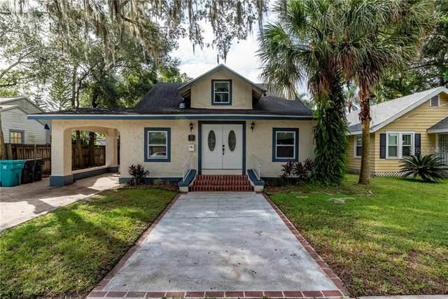 1014 Park Lake Street, Orlando, FL 32803 (MLS #O5901266) :: Frankenstein Home Team