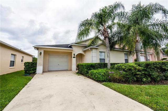814 Reserve Place, Davenport, FL 33896 (MLS #O5901268) :: The Paxton Group