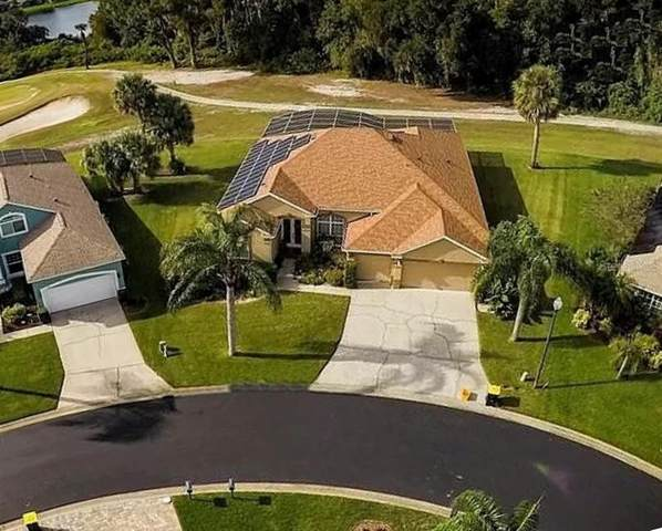 948 Golf Course Parkway, Davenport, FL 33837 (MLS #O5901285) :: Bustamante Real Estate