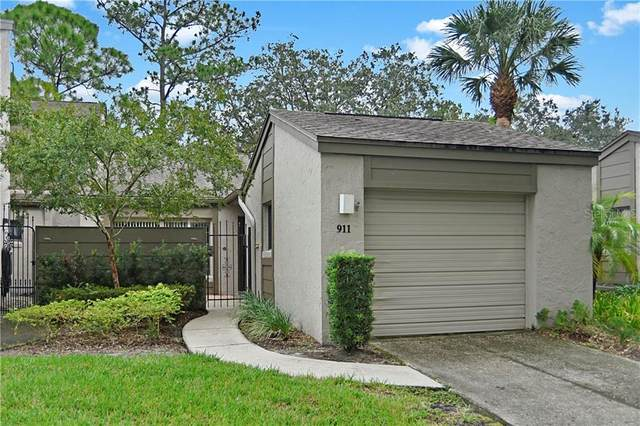 911 Wintergreen Boulevard, Fern Park, FL 32730 (MLS #O5901286) :: Bridge Realty Group