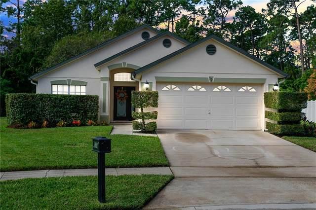 578 Finsbay Court, Ocoee, FL 34761 (MLS #O5901288) :: Real Estate Chicks