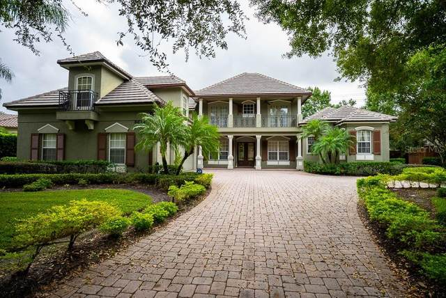 8619 Crestgate Circle, Orlando, FL 32819 (MLS #O5901294) :: Baird Realty Group