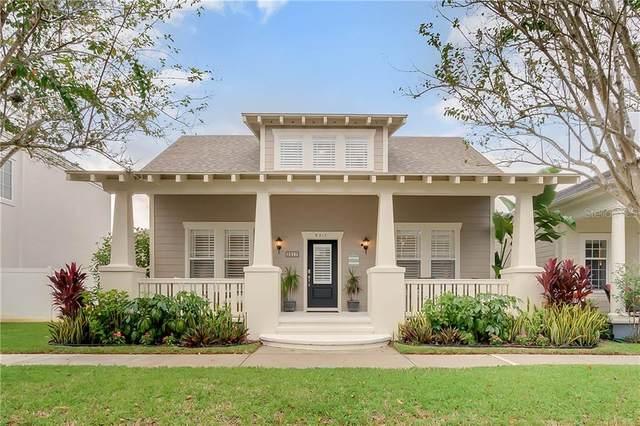 5317 Chatas Lane, Orlando, FL 32814 (MLS #O5901304) :: GO Realty
