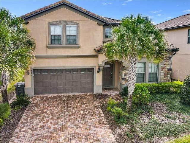 2107 Tripoli Court, Kissimmee, FL 34747 (MLS #O5901307) :: Premier Home Experts